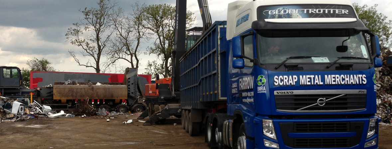 farrow-lorry